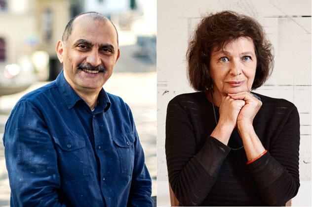 Weiter Schreiben Schweiz bei den 43. Solothurner Literaturtagen | ONLINE