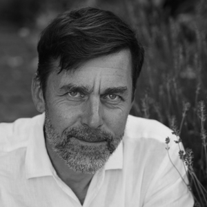 Portrait von Peter Stamm © Sophie Kandaouroff
