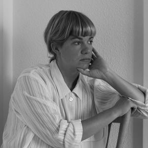 Portrait von Julia Weber © Ayse Yavas