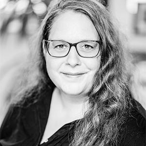 Porträt Jessica Siepelmeyer © Isabell Schöler